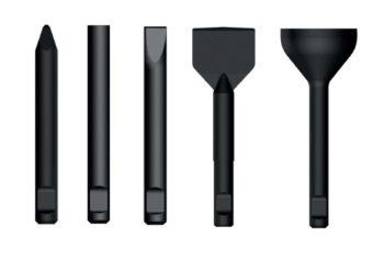 punte martelli idraulici